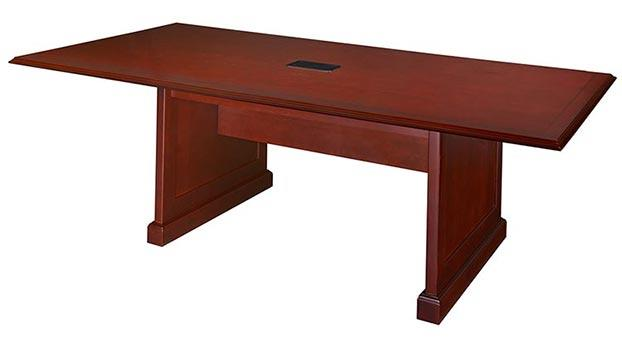 New Conference Tables Of All Styles Finishes And Sizes Available - 5 foot conference table
