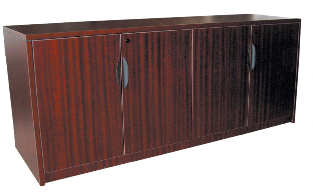 Credenza Conference Room : New 4 door crendenza for your conference room from outlook office