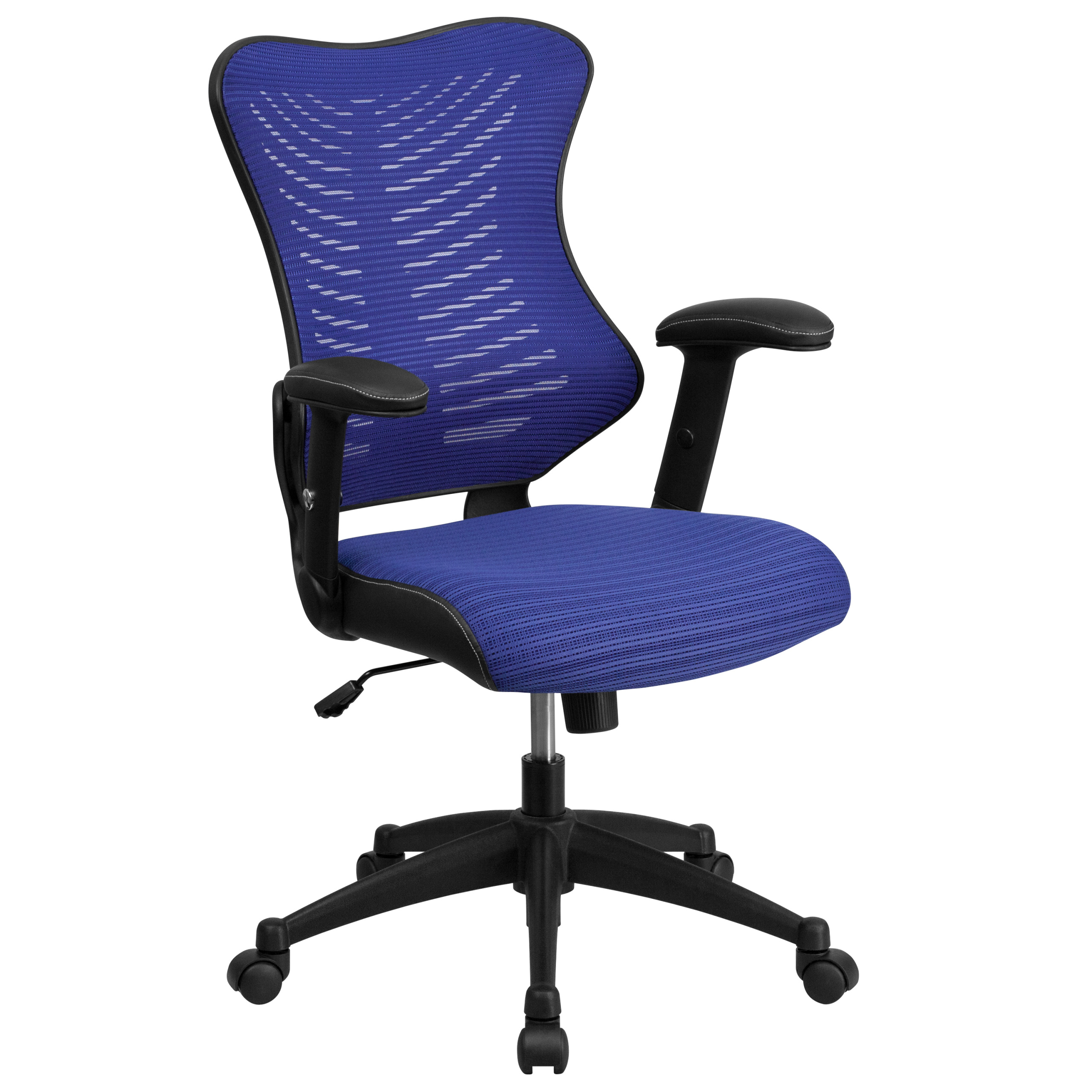 Ventilated Mesh Back fice Chair