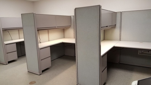 Steelcase 9000 Cubicles Outlook Office Solutions Llc